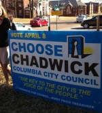 CHADWICK RECALL VALIDATED:  First step toward First Ward CoMo Councilwoman removal